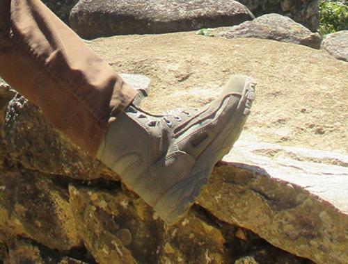 Terassault Boots