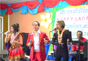 Building community:  Laotian culture is preserved for the Lao and Hmong living in the Mount Gilead area.